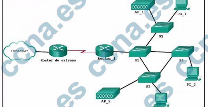 ccna3 v6 capitulo 1 examen